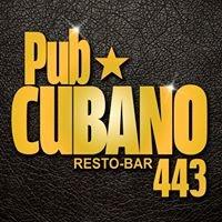 Pub Cubano