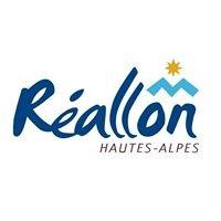 Station de Réallon - Officiel