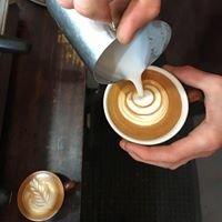 Side pocket espresso
