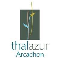 Hôtel les bains d'Arguin Thalazur Arcachon