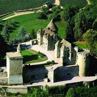Château de Couches - Marguerite de Bourgogne