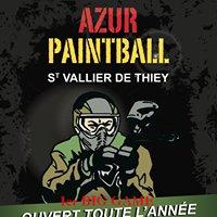 Azur Paintball St Vallier