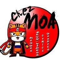 Chez Moa