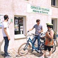Vallée de Somme et Nièvre découvertes - Somme - Picardie