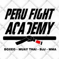 Peru Fight Academy