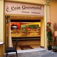 O coin gourmand
