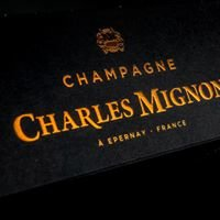 Champagne Charles Mignon Epernay