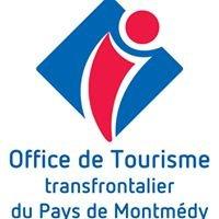 Office de tourisme transfrontalier du Pays de Montmédy