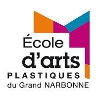 Ecole d'Arts Plastiques du Grand Narbonne