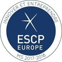 Mastère Spécialisé Innover & Entreprendre - ESCP Europe