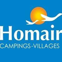 Camping Le Soleil des Landes - Homair Vacances
