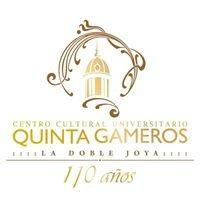 Centro Cultural Universitario Quinta Gameros
