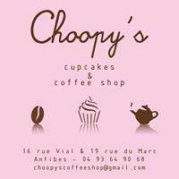 Choopy's cupcakes & coffee-shop