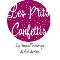 Les P'tits Confettis