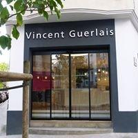 Vincent Guerlais rue Franklin Nantes
