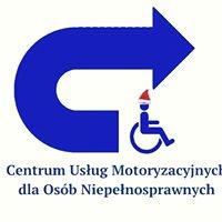 Centrum Usług Motoryzacyjnych dla Osób Niepełnosprawnych ITS