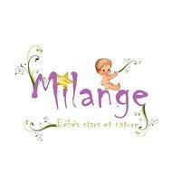 Bebe Milange