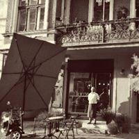 Skrytka Vintage Cafe Bar