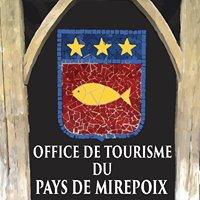 Office de Tourisme Pays de Mirepoix