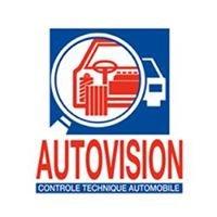 Controle Technique Autovision St Vallier de Thiey