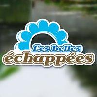 LES BELLES ECHAPPEES