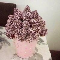 Marimonik frutas y chocolates