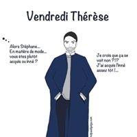 Vendredi Thérèse