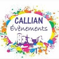 Callian Évènements