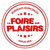 Foire aux Plaisirs de Bordeaux