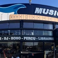 Music 3000 Cannes