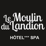 Le Moulin du Landion Hôtel - Restaurant & Spa