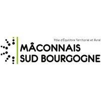 Mâconnais Sud Bourgogne PETR