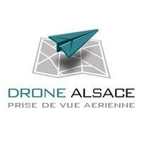 Drone Alsace