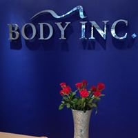 Body Inc Spas