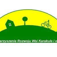 Stowarzyszenie Rozwoju Wsi Karakule i okolic