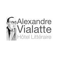 Hôtel Littéraire Alexandre Vialatte