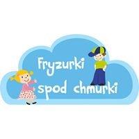 Fryzurki Spod Chmurki