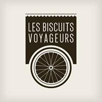 Les Biscuits Voyageurs