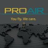 ProAir-Charter-Transport GmbH