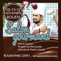 SALON Gourmand Rouen