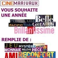 Multiplexe Cinémarivaux Mâcon
