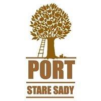 "Stare Sady ""Pod Jabłoniami"" Port & Chillout"