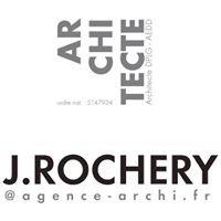 Jacques Rochery Architecte
