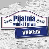 Pijalnia Wódki i Piwa Wrocław