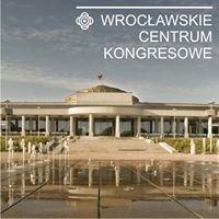 Wrocławskie Centrum Kongresowe (RCTB)
