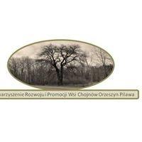 Stowarzyszenie Rozwoju i Promocji Wsi Chojnów Orzeszyn Pilawa