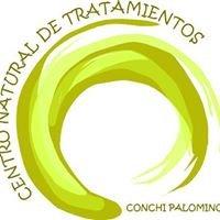 "Centro Natural de tratamientos ""Conchi Palomino"""