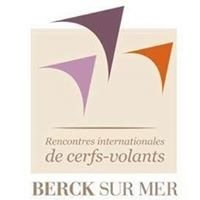 Rencontres Internationales de Cerfs Volants de Berck sur Mer