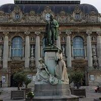 Le Grand Théâtre de Calais