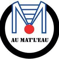 """Bistrot Brasserie Crêperie """"Au Mat'l'eau"""""""